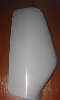 Накладка/кришка/корпус зеркало праве Opel Astra G/опель астра джі  грунтована