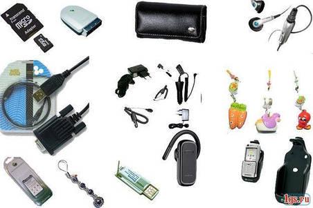 Комплектующие к телефонам, планшетным пк, и прочим гаджетам