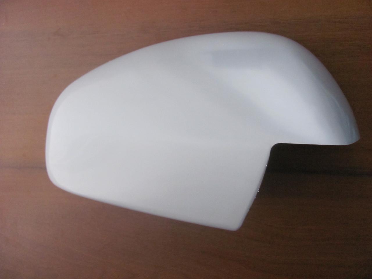 Накладка/корпус/кришка зеркала  Opel Vectra C/Опель вектра с права