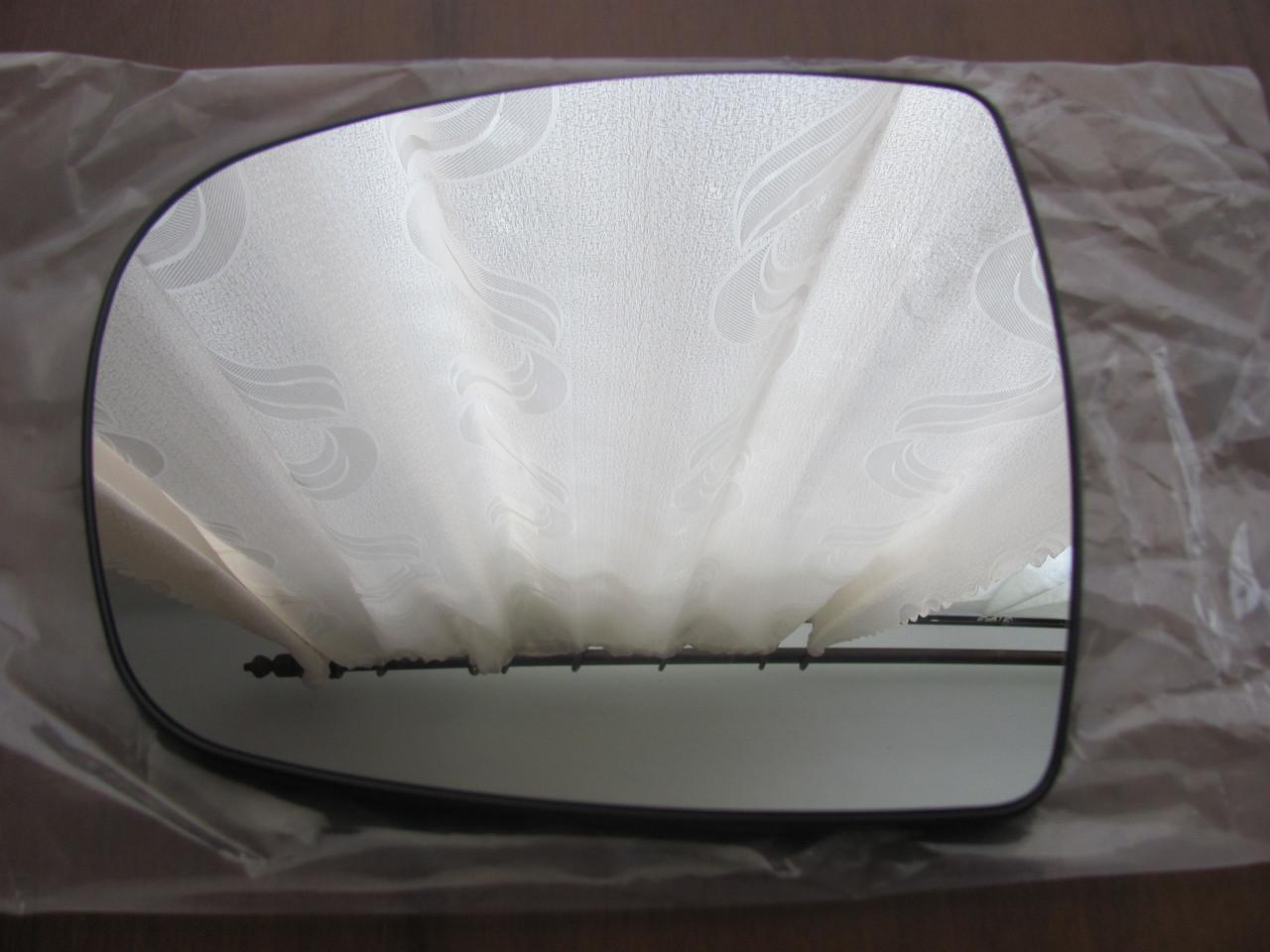 Вкладиш зеркала Opel Vivaro;Renault Trafic;Nisan Primastar ліве