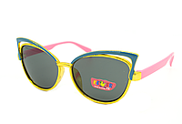 Солнцезащитные очки детские keker blue