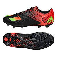Футбольные бутсы Adidas Messi 15.2 (Артикул: AF4658)