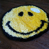 Детский Коврик Fantasy желтый 0.67х0.67 м., фото 1