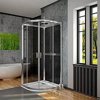 Неподвижная стенка Radaway Premium Plus 2S 80 см 33443-01-01N