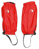 Гетры TATONKA Gaiter 420 HD short red