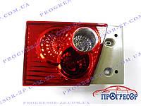 Фонарь задний правый внутренний Chery Amulet / A15-3773020BA
