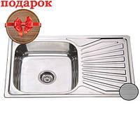 Кухонная мойка Galaţi Constanta Textură
