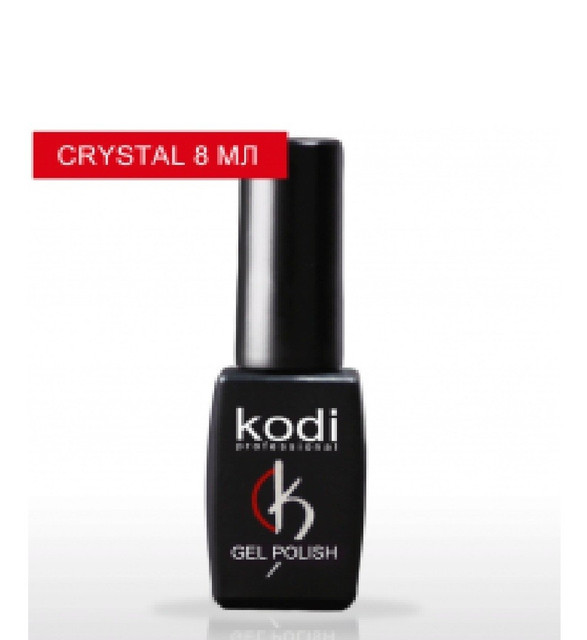 Гель - лак Kodi/Коди Crystal 8 мл.