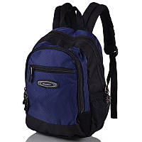 Рюкзак 15 л Onepolar 1283 синий, фото 1