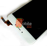Модуль для Meizu M3 Note L681H (Дисплей + тачскрин), белый