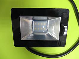 Прожектор LED ELM smd matrix 10-10 6500