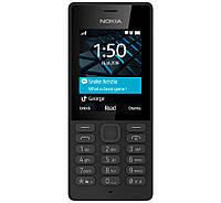Мобильный телефон Nokia 150 Black DUOS на 2 сим-карты