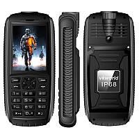 Мобильный телефон VKWorld Stone V3 MAX Black на 2 сим-карты