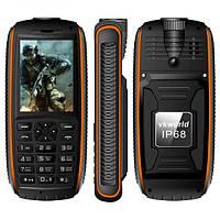 Мобильный телефон VKWorld Stone V3 MAX Orange на 2 сим-карты