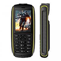 Мобильный телефон VKWorld Stone V3 MAX Yellow на 2 сим-карты