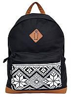 Рюкзак городской DERBY 0100602 черный, фото 1