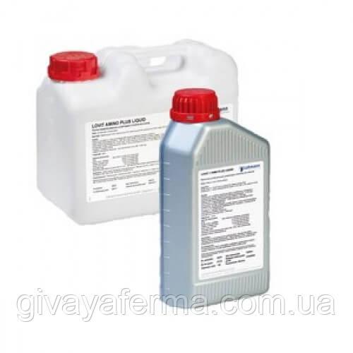Ловит Амино Плюс для орального применения 5 л, комбинация витаминов, минералов, аминокислот