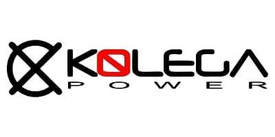 Блоки питания Kolega-power