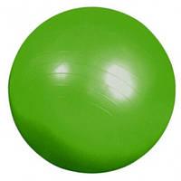 Гимнастический мяч для занятия фитнесом (фитбол) с системой антиразрыв — 55см Ортосила L 0755B