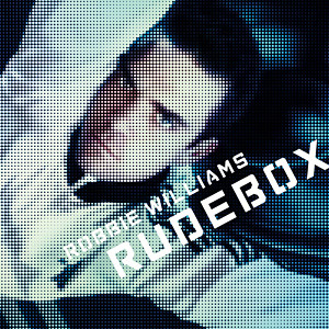 СD-диск Robbie Williams - Rudebox