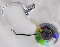 Цветное колесо 23.8EP19G002 для Smart Projector UF55 & UF65 Acer X1261 KPI32291