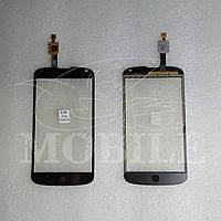 Сенсор LG E960 Nexus 4 black h.c.