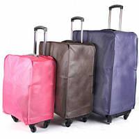 Чехол для чемодана 22'' R17801