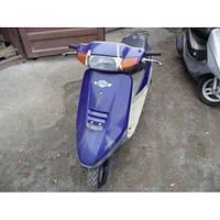 Honda Tact 24 Синий