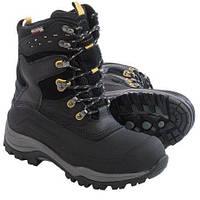 Мужские зимние ботинки Kamik  - 40 мороза
