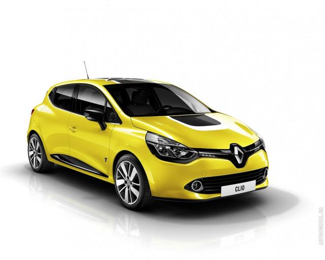 Renault Clio I-III