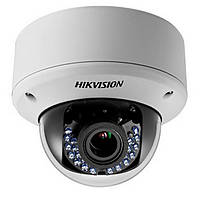 Купольная камера Hikvision DS-2CE56C5T-VPIR3