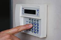 Установка сигнализации для жилых помещений