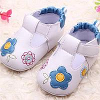Пинетки-туфельки  для девочки 11 см.