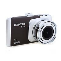 Видеорегистратор автомобильный DVR F18 Metall 1080p, фото 1
