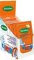 Биопрепарат для выгребных ям Microbec Ultra 25 г. (18шт)