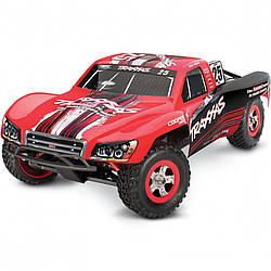Автомобиль Traxxas Slash Short Course 1:16 RTR 70054-1 Red