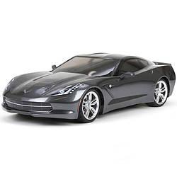 Автомобиль Vaterra 2014 Chevrolet Corvette V100-S 1:10 4WD RTR VTR03011