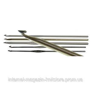 крючёк Tulip для вязания без ручки 0.45мм/№23