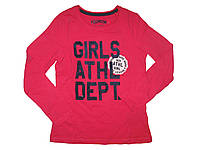 Реглан для девочки, Pepperts, размеры  146/152, 158/164, арт. Л-013