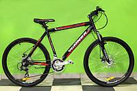 """Прокат велосипед Winner 26"""" VIKING-DISC-ALU рама21"""