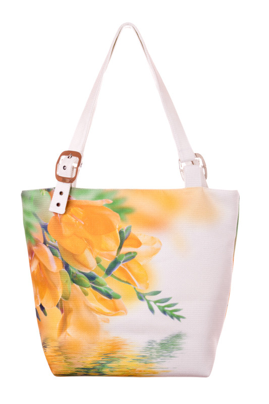 196ef4f5f7ee Яркая сумка для девушки Жёлтые цветы: продажа, цена в Одессе ...