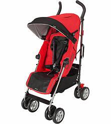 Детская прогулочная коляска трость Maclaren BMW M Crimson