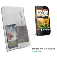 Conver Защитная пленка для экрана HTC C525e One SV