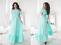 Платье н 1056 /ТК