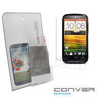 Conver Защитная пленка для экрана HTC T326e Desire SV