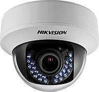 Купольная камера Hikvision DS-2CE56C5T-AVFIR