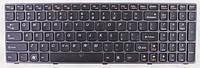 Клавиатура 25200926 для Lenovo IdeaPad B575 Z570 Z575 KPI32253