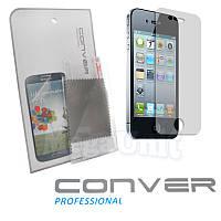 Conver Защитная пленка для экрана Apple iPhone 5 / 5S / 5C / SE