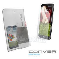 Conver Защитная пленка для экрана LG G2 (d802)