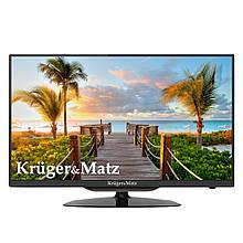 "Телевизор 24"" Kruger&Matz (KM0224)"